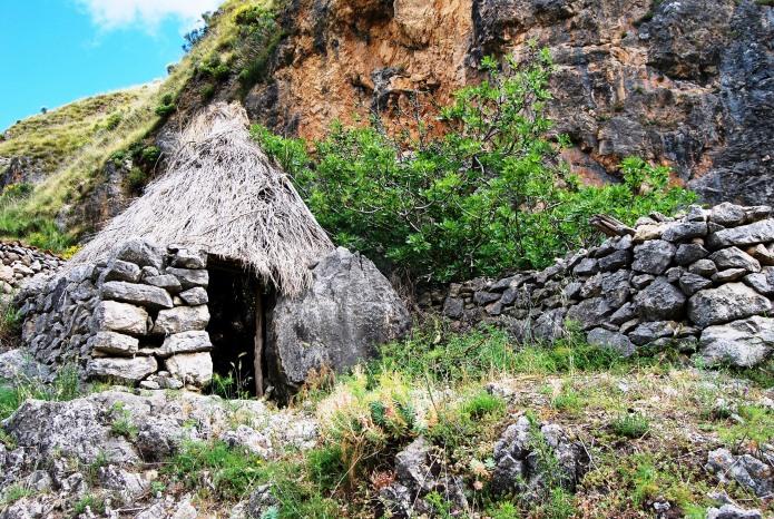 I Pagghiari. Tradizione e cultura