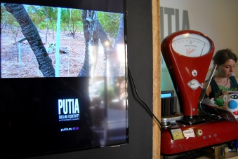Putia Art Gallery