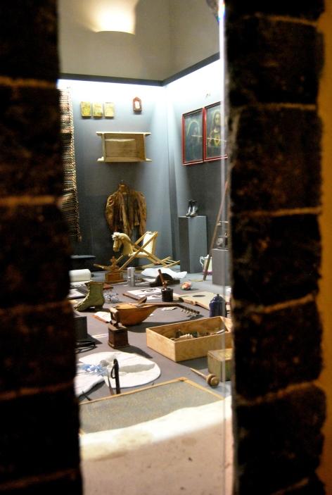 Gli oggetti dei castelbuonesi che raccontano Castelbuono