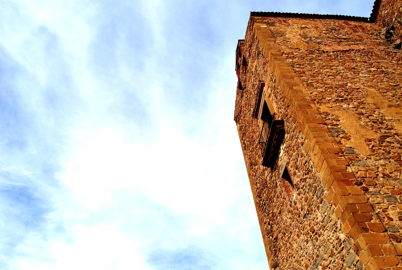 Il Castello Ventimiglia a Castelbuono