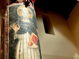 Affreschi medievali e rinascimentali