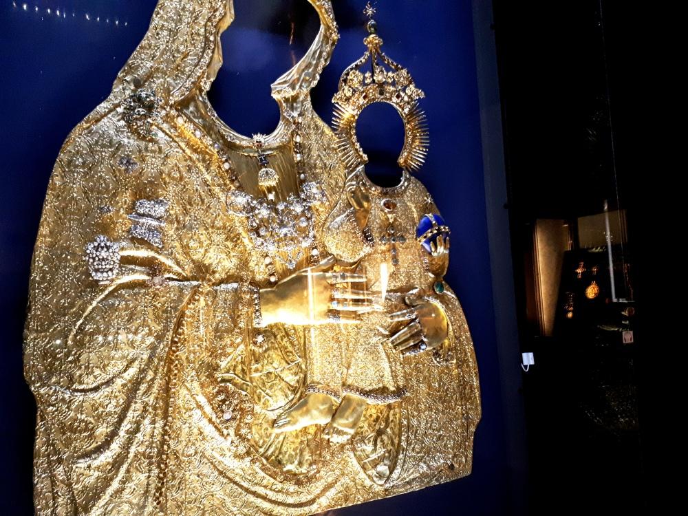 Il Duomo di Messina e il suo tesoro