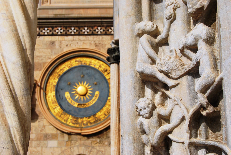 Il Duomo di Messina e il suo campanile