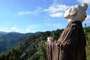 I Monti Peloritani
