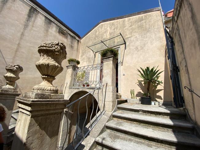 Palazzo Arezzo Trifiletti