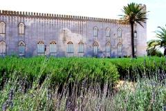 Il Castello di Donnafugata
