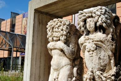 Mume - Museo Regionale Messina