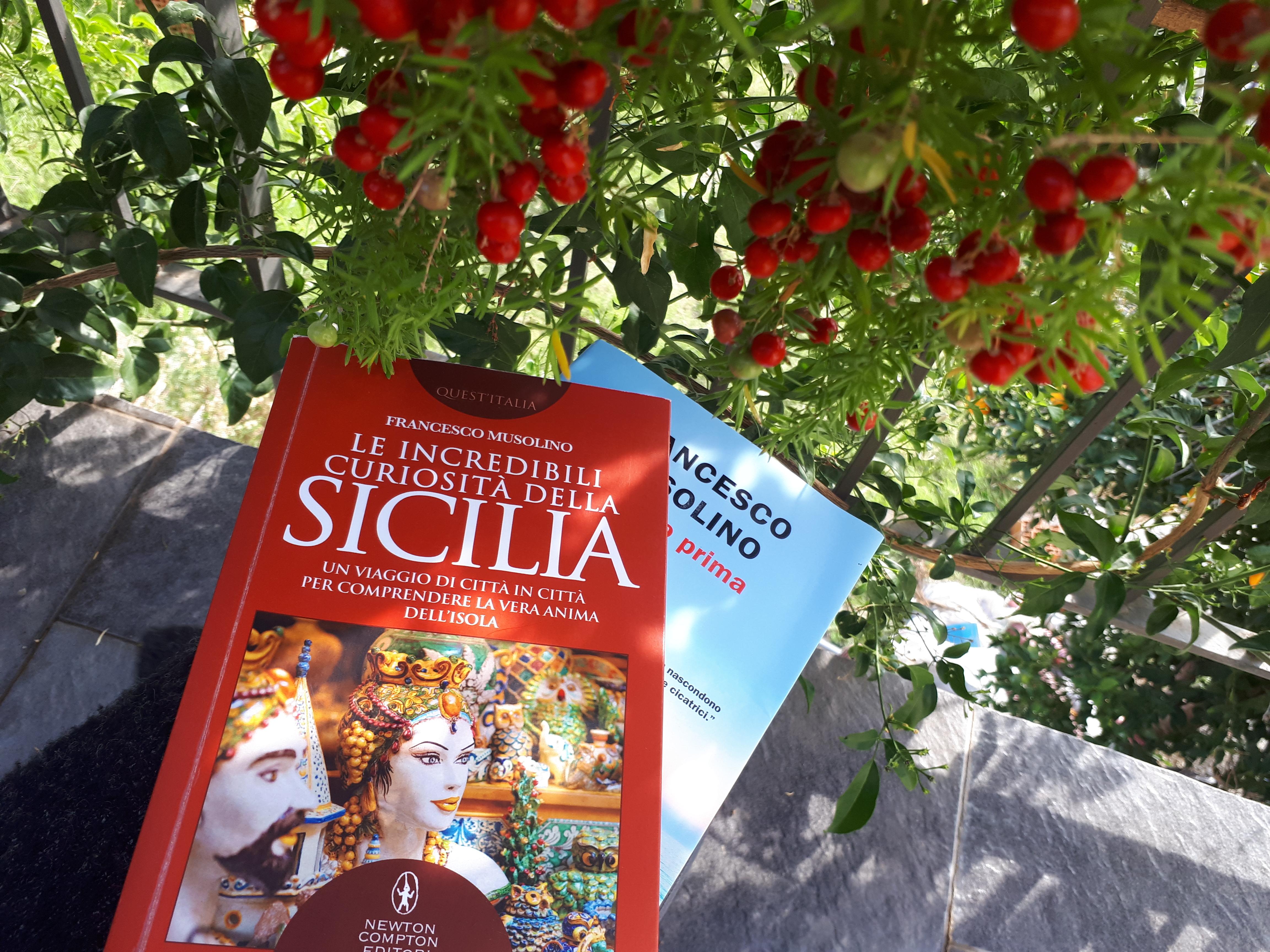I libri di Francesco Musolino