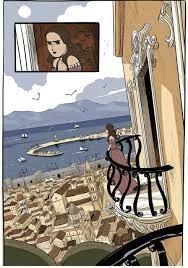 Caravaggio e la ragazza - Nadia Terranova e Lelio Bonaccorso. Foto web
