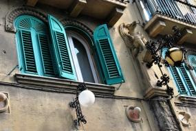Messina eclettica