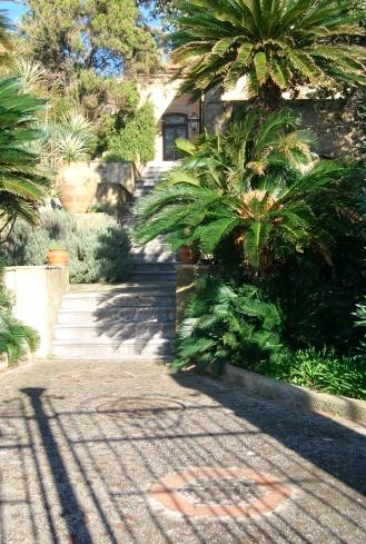 Villa Martines
