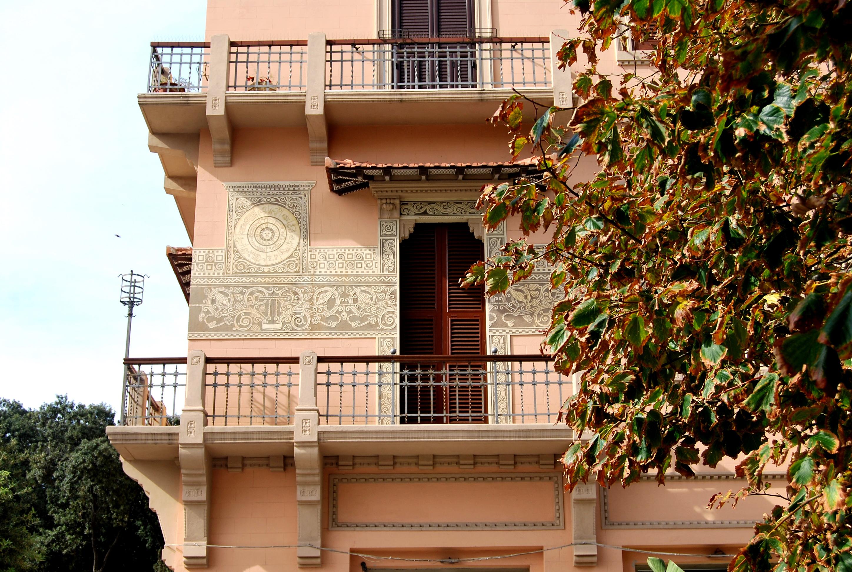 Palazzo dello Zodiaco, Messina