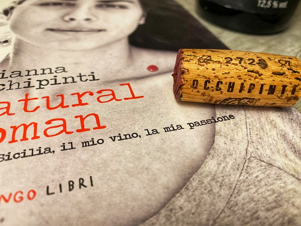 Vini Arianna Occhipinti