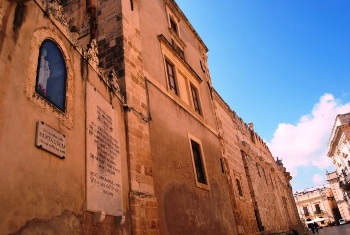 Ortigia. Siracusa