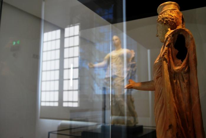 Museo di Aidone