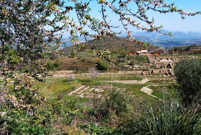 Parco Archeologico di Morgantina