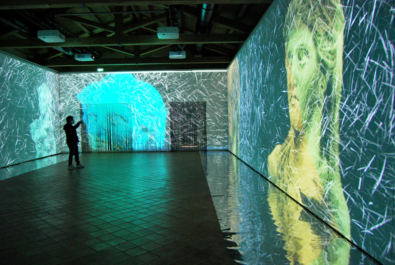Museo del Mito - Enna