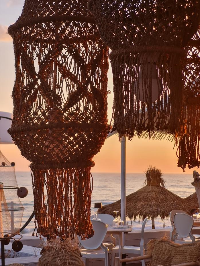 Marina Giò, spiaggia di Bova Marina