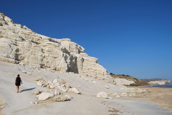 Costa Greca, Sicilia