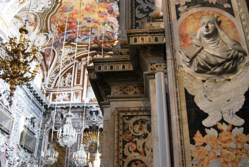 Santa Caterina d'Alessandria a Palermo